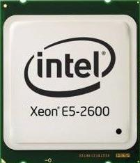 Процессор Intel Xeon E5-2640V2 Ivy Bridge-EP (2000MHz, LGA2011, L3 20480Kb)